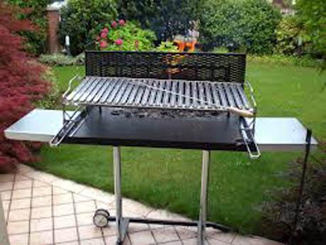 2013 maggio 26 viv voce for Barbecue fai da te in ferro