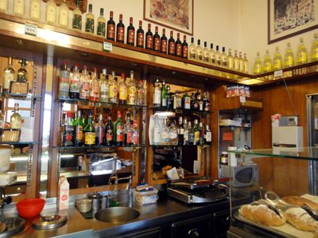 Racconti 5 aggia cambiatu disposizioni tlu primu for Arredamento bar anni 70