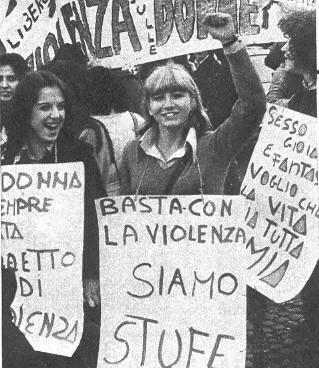 Taranto. L OCCASIONE PER PARLARE DELLA CONDIZIONE FEMMINILE  1df9780390c7