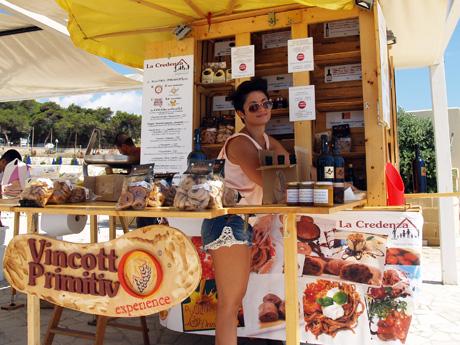 La Credenza On The Road : La u ccredenza on the roadu d arriva a roma allo streeat food truck